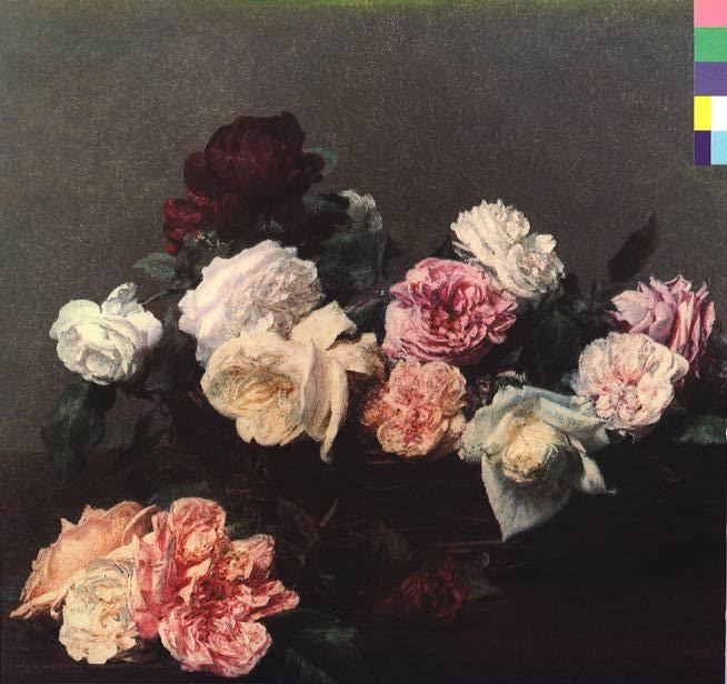 New Order Power Corruption And Lies Wallpaper Fact 75