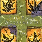 Book Recommendation - The Four Agreements by Don Miguel Ruiz