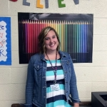 NU Teachers Get Jobs: Kelsey McGinty