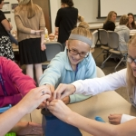 Summer Camp - Young Women's STEM