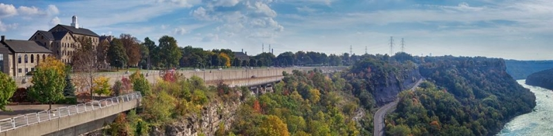 The Niagara Region has lots to offer!