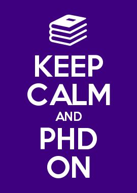 Why Niagara University's Ph.D. Program?