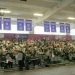All College Meeting in Fall 2012