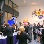 2012 Hospitality and Tourism Career Fair