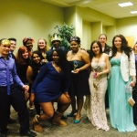 Multicultural Student Association Ball