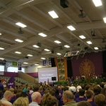 New Student Convocation