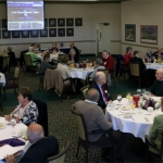50+ Eagles Mass and Brunch