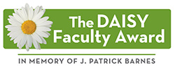 DAISY Faculty Award