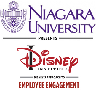 Niagara University presents Disney's Approach to Employee Engagement