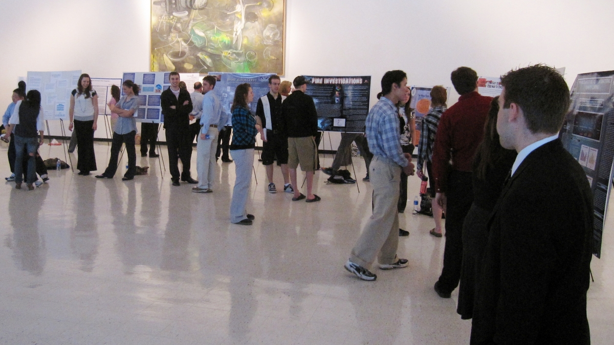 Undergraduate Research Conference