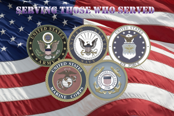 Servingthosewhoserved