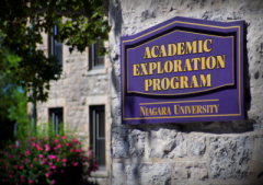 Academic Exploration Program