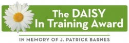 DAISY in Training Award