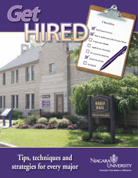 get hired 2016 cover