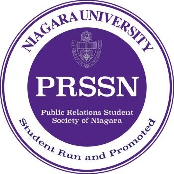 The Public Relations Student Society of Niagara