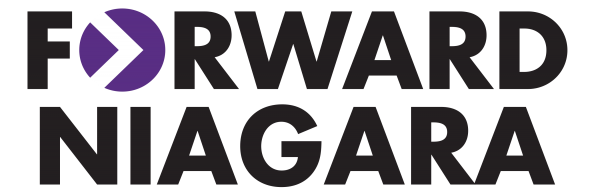 FINAL ForwardNiagara Logo