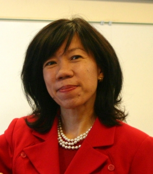Dr. Peggy  Choong