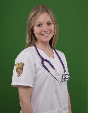 Nursing Photo