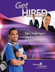 Get Hired Book
