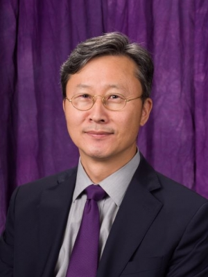 Dr. Hoontaek Seo, Economics & Finance Dept. Chair