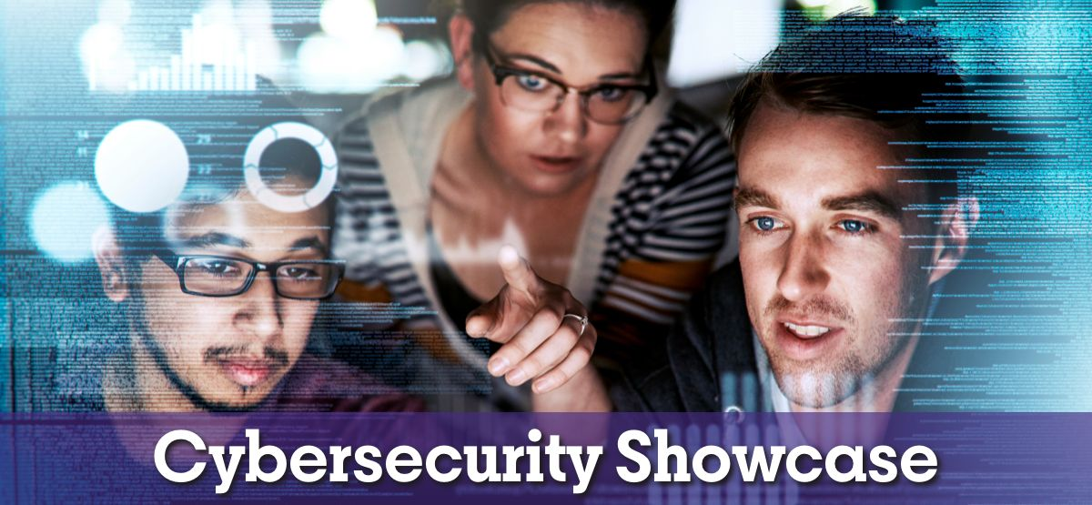 Cybersecurity Showcase