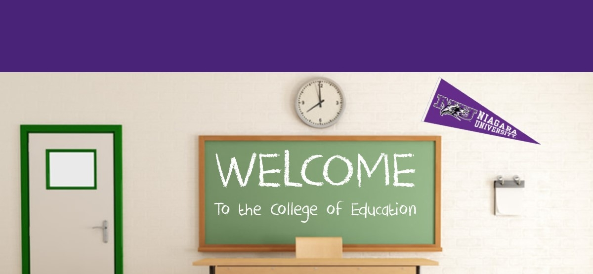 Welcome to the College of Education!