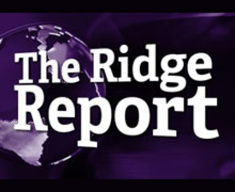 The Ridge Report