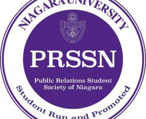 Public Relations Student Society of Niagara