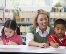 Literacy and English Language Learners