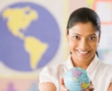 International Teaching and Learning