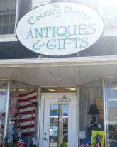 Country Doctor Antiques & Gifts