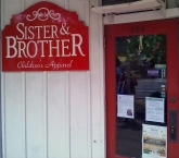 Sister & Brother Children's Apparel