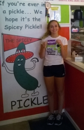 Spicey Pickle