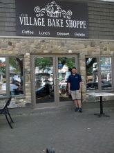 Village Bake Shoppe*