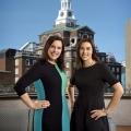 Two NU Grads Lead Crouse Hospital to a Top Spot in CNY Healthcare