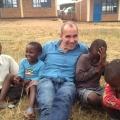 David Loewenguth, '83: Offering Hope to Children Affected by HIV/AIDS