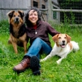 Kathy Sdao, '83: Talking with Dogs and Dolphins