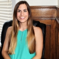 Stephanie Hobbs, BBA'10, MBA'11: Helping Others Find Their Perfect Job