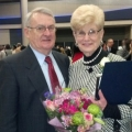 Barbara Malinowski,'59, Honored with Community Leader Award