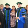 Drs. Christopher, '03, and Daniel DeSimone, '06: From NU to the Mayo Clinic