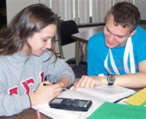 Subject Peer Tutoring