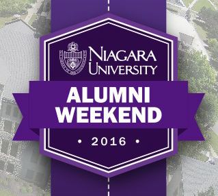 Alumni Weekend 2016