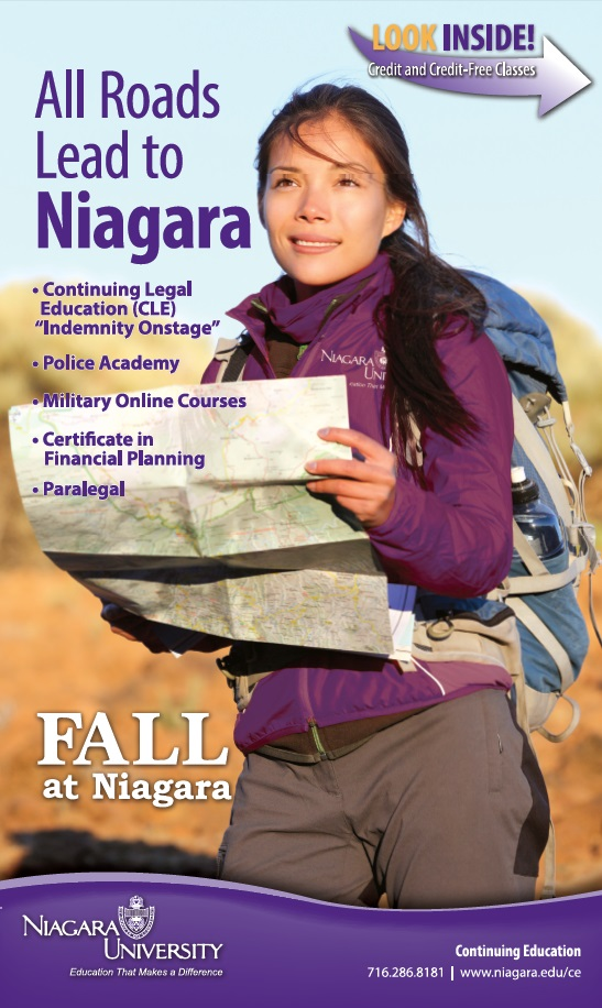 Our Fall Catalog