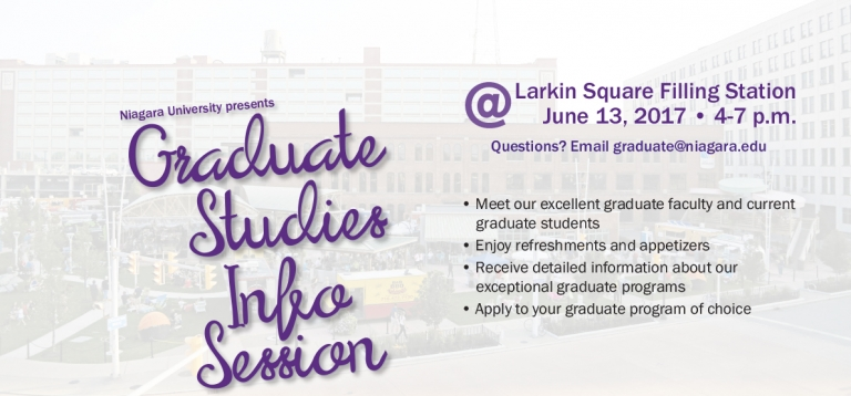 Larkin Square Information Session
