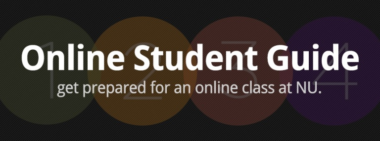 Online Student Guide
