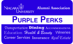Purple Perks Card