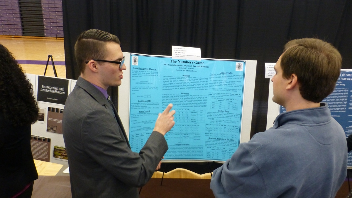 2016 Undergraduate Research Conference
