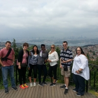 Students Study Abroad in Istanbul